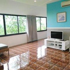 Отель Ananda Place Phuket комната для гостей