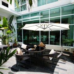 Отель Bless Residence Бангкок фото 3