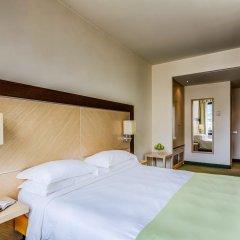 Clarion Collection Hotel Griso Мальграте комната для гостей фото 4