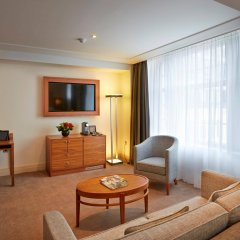 Отель Amba Hotel Charing Cross Великобритания, Лондон - 2 отзыва об отеле, цены и фото номеров - забронировать отель Amba Hotel Charing Cross онлайн комната для гостей фото 2