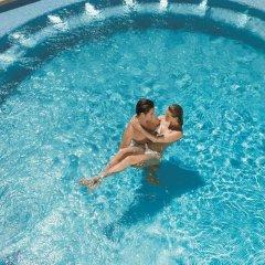 Отель Dreams Huatulco Resort & Spa бассейн фото 2