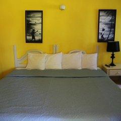 Reggae Hostel Ocho Rios комната для гостей фото 2
