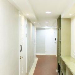 Отель Patio 59 Hongdae Guesthouse