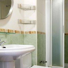 Отель Costa Verde ванная