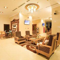 Green World Hotel Nha Trang Нячанг интерьер отеля фото 3