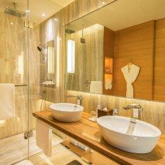 Отель Park Hyatt Guangzhou ванная фото 2