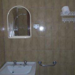 Отель EMANUELA Римини ванная