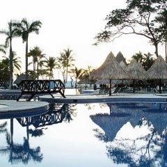 Отель Barcelo Tambor Beach