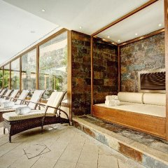 Отель Grupotel Nilo & Spa сауна
