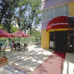Beijing Sicily Hotel детские мероприятия