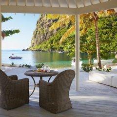 Отель Sugar Beach, A Viceroy Resort гостиничный бар