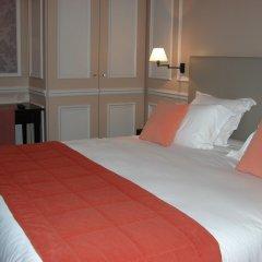 Hotel de LUniversite комната для гостей фото 2