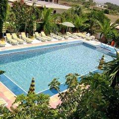 Отель Anna Греция, Кос - отзывы, цены и фото номеров - забронировать отель Anna онлайн бассейн фото 2