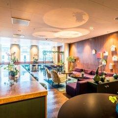 Отель Scandic Continental фитнесс-зал фото 2