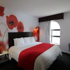 Отель O Hotel США, Лос-Анджелес - 8 отзывов об отеле, цены и фото номеров - забронировать отель O Hotel онлайн детские мероприятия