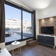Отель AB Paral·lel Spacious Apartments Испания, Барселона - отзывы, цены и фото номеров - забронировать отель AB Paral·lel Spacious Apartments онлайн фото 25