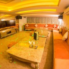 Отель Dalat Palace Далат помещение для мероприятий фото 2