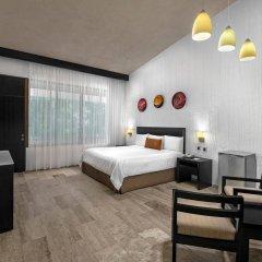 El Cid Granada Hotel & Country Club- All Inclusive комната для гостей фото 3