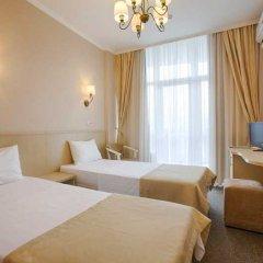 Гостиница Санаторно-курортный комплекс Знание комната для гостей фото 4