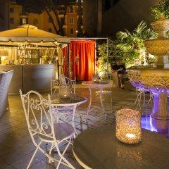 Отель Milton Roma Рим помещение для мероприятий фото 2