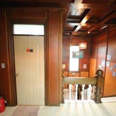 Stitches House - Hostel Сеул интерьер отеля фото 2
