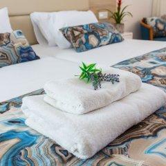 Ascos Coral Beach Hotel комната для гостей фото 4