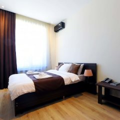 GSG Hotel комната для гостей