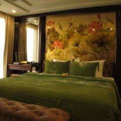 Golden Silk Boutique Hotel комната для гостей фото 3