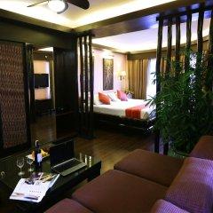 Отель Best Western Hotel La Corona Manila Филиппины, Манила - 2 отзыва об отеле, цены и фото номеров - забронировать отель Best Western Hotel La Corona Manila онлайн фото 3