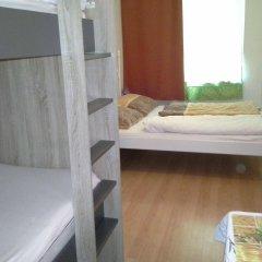 Отель Pension Vienna Happymit комната для гостей фото 3