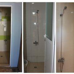 Отель Maram Марокко, Танжер - отзывы, цены и фото номеров - забронировать отель Maram онлайн ванная