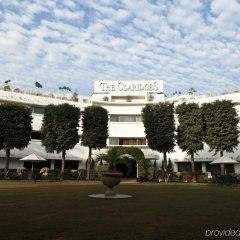 Отель The Claridges New Delhi фото 4