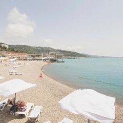 Hotel Staraya Khosta пляж фото 2