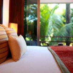 Отель Safari Beach Hotel Таиланд, Пхукет - 1 отзыв об отеле, цены и фото номеров - забронировать отель Safari Beach Hotel онлайн балкон