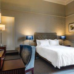 Отель Waldorf Astoria Edinburgh - The Caledonian комната для гостей фото 9