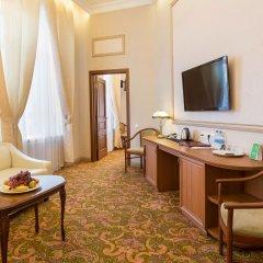 Отель Гоголь Санкт-Петербург комната для гостей