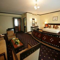 Отель Imperial Suites Hotel ОАЭ, Дубай - отзывы, цены и фото номеров - забронировать отель Imperial Suites Hotel онлайн комната для гостей фото 5