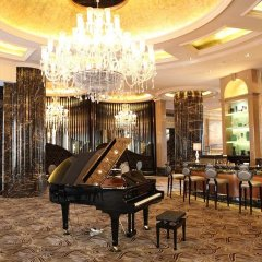 Отель Chateau Star River Guangzhou Peninsula интерьер отеля фото 2