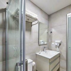 Отель Villa Mare Monte ApartHotel ванная фото 2