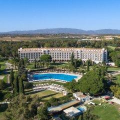 Отель Penina Hotel & Golf Resort Португалия, Портимао - отзывы, цены и фото номеров - забронировать отель Penina Hotel & Golf Resort онлайн фото 9