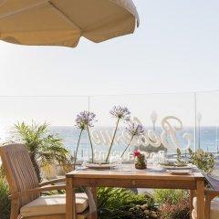 Отель Bellevue Suites Греция, Родос - отзывы, цены и фото номеров - забронировать отель Bellevue Suites онлайн приотельная территория