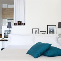 Отель 105 Suites @ Marina Magna комната для гостей фото 2