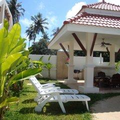 Отель Baan Dork Bua Villa Таиланд, Самуи - отзывы, цены и фото номеров - забронировать отель Baan Dork Bua Villa онлайн фото 2