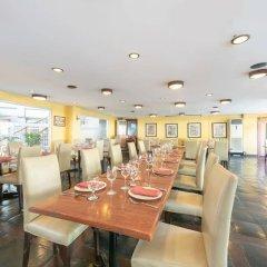 Отель Oasis Park Hotel Филиппины, Манила - 2 отзыва об отеле, цены и фото номеров - забронировать отель Oasis Park Hotel онлайн питание