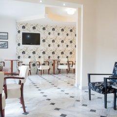 Отель Villa Perla Di Mare Будва помещение для мероприятий