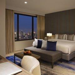 Отель Somerset Rama 9 Bangkok Таиланд, Бангкок - отзывы, цены и фото номеров - забронировать отель Somerset Rama 9 Bangkok онлайн фото 2