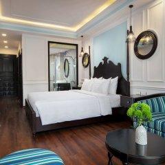 Отель La Paix Hotel Вьетнам, Ханой - отзывы, цены и фото номеров - забронировать отель La Paix Hotel онлайн комната для гостей фото 5