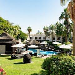 Отель Le Meridien Dubai Hotel & Conference Centre ОАЭ, Дубай - отзывы, цены и фото номеров - забронировать отель Le Meridien Dubai Hotel & Conference Centre онлайн фото 7