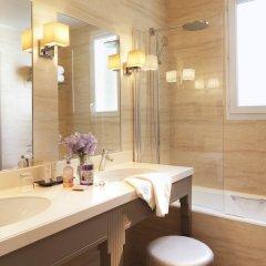 Hotel Residence Foch Париж ванная