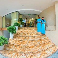 Blubiz Hotel интерьер отеля фото 2